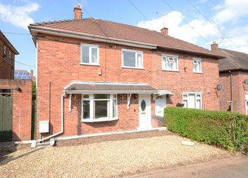 Thumbnail 3 bed semi-detached house to rent in Henderson Grove, Weston Coyney