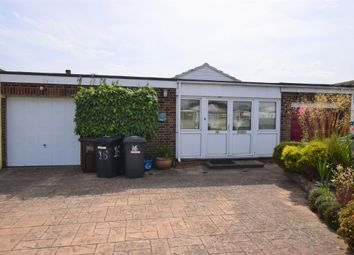 Thumbnail 2 bedroom bungalow for sale in Grenville Road, Pevensey Bay