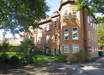 Thumbnail 2 bed flat for sale in Devonshire Place, Prenton