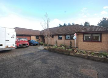 Thumbnail 5 bed bungalow for sale in Beechwood Park, Deans, Livingston