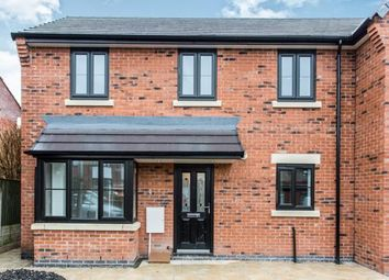 Thumbnail 3 bed semi-detached house for sale in Atherton Road, Hindley Green, Wigan, Greater Manchester