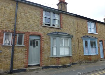 Thumbnail 2 bedroom terraced house to rent in King Edward Street, Whitstable