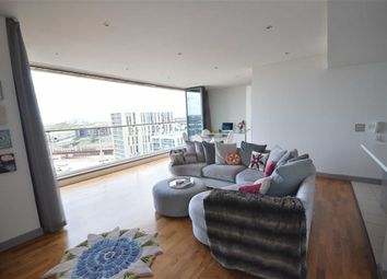 Thumbnail 2 bedroom flat for sale in Leftbank, Spinningfields, Manchester, Manchester