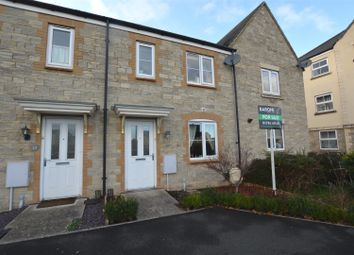 Thumbnail 3 bed terraced house for sale in Paper Lane, Paulton, Bristol
