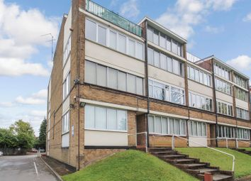 Thumbnail 1 bed flat for sale in Swanston Grange, Dunstable Road, Luton