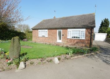 2 bed detached bungalow for sale in Tongue Lane, Gilberdyke, Brough HU15