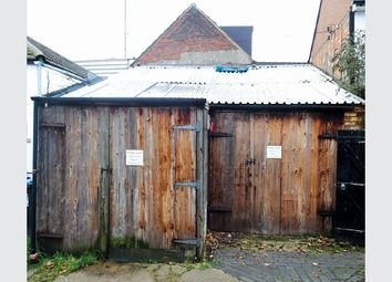 Thumbnail Parking/garage for sale in Queensway, Hemel Hempstead Industrial Estate, Hemel Hempstead