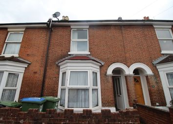 Thumbnail 5 bedroom semi-detached house to rent in Nichols Road, Southampton