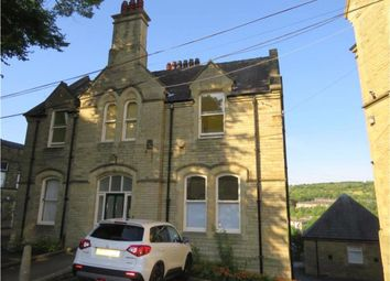 Thumbnail 2 bed flat to rent in Halifax Road, Dewsbury