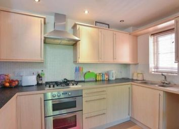 Thumbnail 2 bed flat to rent in Stavely Way, Gamston, Nottingham