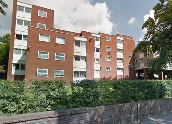 Thumbnail 2 bed flat for sale in Moulton Court, Moulton Rise, Luton, Bedfordshire