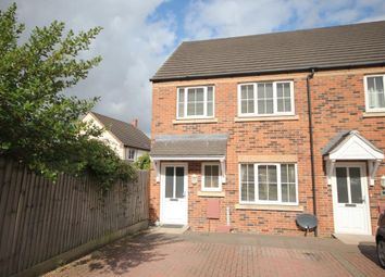 Thumbnail 3 bed end terrace house for sale in Yeomans Way, Littleport, Ely