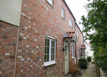 Thumbnail 2 bed terraced house to rent in Church Street, Cropwell Bishop, Nottingham