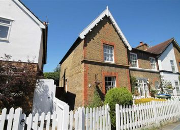 Thumbnail 2 bedroom property to rent in Ferry Road, Thames Ditton