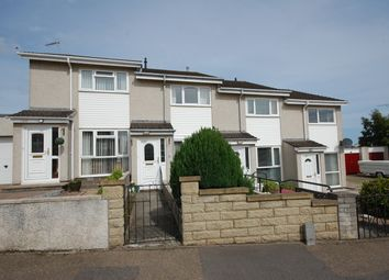 Thumbnail 2 bed terraced house for sale in Bailies Drive, Elgin