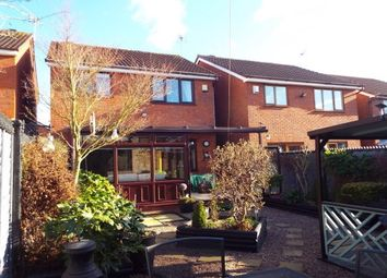 Thumbnail 3 bed property to rent in Wright Close, Tamworth
