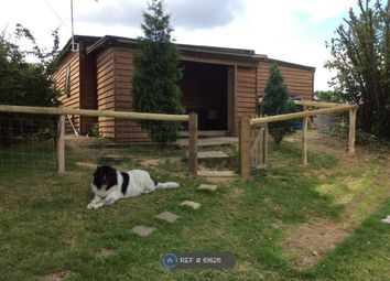 Thumbnail 1 bed bungalow to rent in Stemps Land, Stone, Tenterden