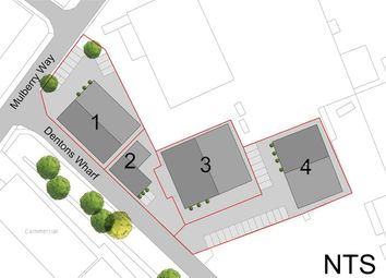 Thumbnail Land for sale in Mulberry Way, Belvedere