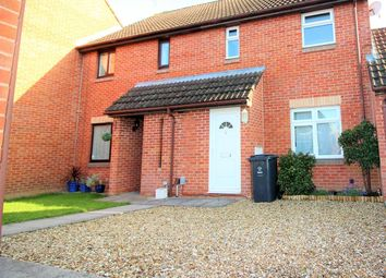 Thumbnail 3 bed semi-detached house for sale in Earl Close, Middleleaze, Swindon