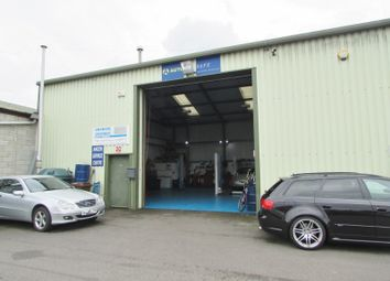 Thumbnail Parking/garage for sale in Unit 2c, Mill Street, Melton Mowbray