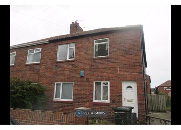 Thumbnail 3 bedroom flat to rent in Grace Street, Newcastle Upon Tyne