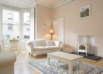Thumbnail 4 bedroom flat to rent in Bernard Terrace, Edinburgh