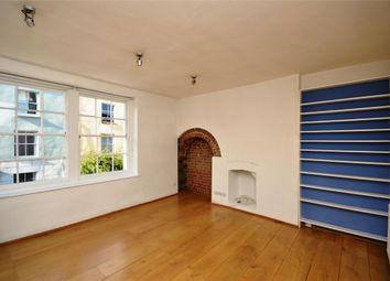 Thumbnail 1 bed flat to rent in Bath Buildings, Montpelier