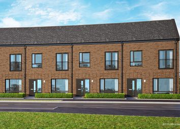 "Thumbnail 3 bed property for sale in ""The Holmwood"" at Pinkston Road, Glasgow"