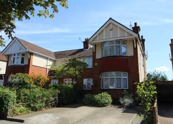 Thumbnail 3 bed semi-detached house for sale in Bradleigh Avenue, North Grays