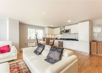 Thumbnail 2 bedroom flat for sale in Hayes Point, Sully, Penarth