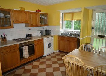 Thumbnail 4 bed terraced house to rent in Berkeley Close, Shirley, Southampton