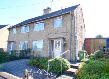 Thumbnail 3 bed semi-detached house for sale in Low Garth, Kendal, Cumbria