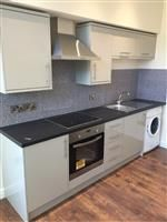 Thumbnail 1 bed flat to rent in 16 Priory Road, Sheffield
