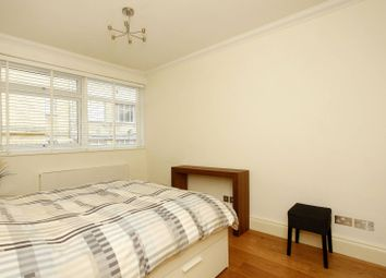 Thumbnail 1 bedroom flat to rent in Mackennal Street, St John's Wood