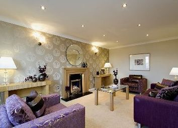 "Thumbnail 4 bed detached house for sale in ""The Ballater"" at Stable Gardens, Galashiels"