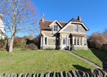 Thumbnail 4 bed detached house to rent in Memorial Road, Hanham, Bristol