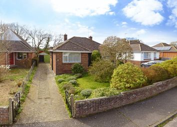 Thumbnail 2 bed detached bungalow for sale in West Mill Crescent, Wareham BH20.