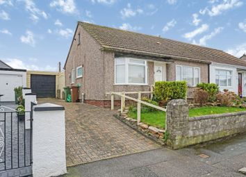 2 bed semi-detached bungalow for sale in Villiers Close, Plymstock, Plymouth PL9