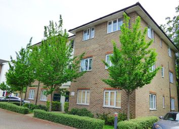 Thumbnail 2 bedroom flat for sale in Griffin Court, Gillingham, Kent.