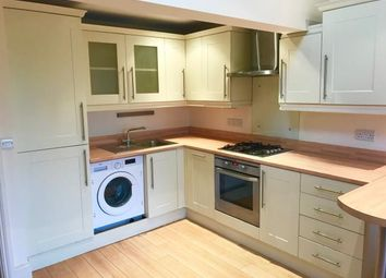 Thumbnail 2 bed flat to rent in Milton, Oxfordshire