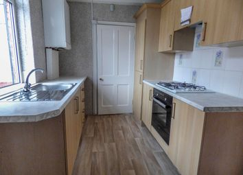 Thumbnail 2 bed flat for sale in Relton Avenue, Newcastle Upon Tyne