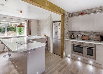 Thumbnail 3 bed semi-detached house for sale in Beeches Mead, East Grinstead, West Sussex