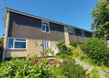 Thumbnail 2 bed semi-detached house for sale in Poynder Road, Corsham