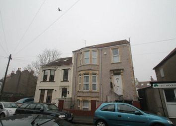 Thumbnail Room to rent in Islington Road, Southville, Bristol