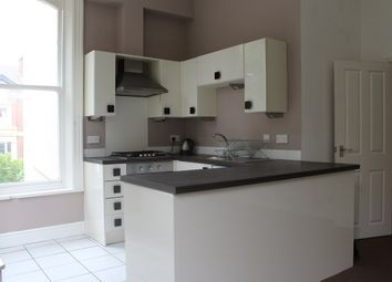 Thumbnail 1 bed flat to rent in Alexandra Road, Waterloo, Liverpool