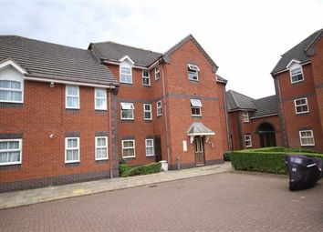Thumbnail 2 bed flat for sale in Nightwood Copse, Peatmoor, Swindon
