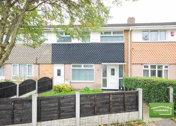 Thumbnail 3 bed terraced house to rent in Hadley Road, Walsall