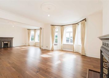 Thumbnail 5 bed flat to rent in Abbey Road, St John's Wood, London