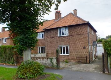 Thumbnail 3 bed end terrace house for sale in Glyn Avenue, Didcot