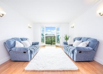 Thumbnail 2 bed flat for sale in Portland Court, 1 Falmouth Road, London